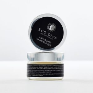 Eco Diva Anti-aging Hand Butter