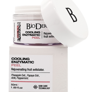 Cooling Enzymatic
